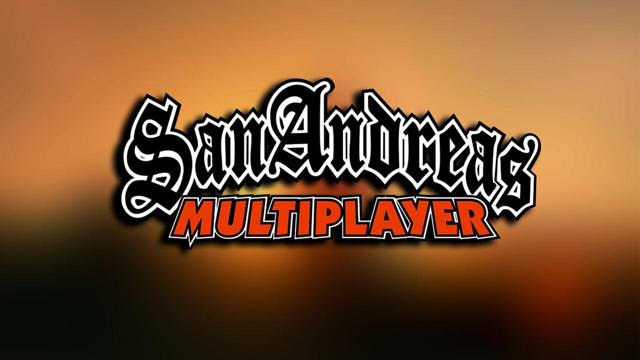 САМП - San Andreas Multiplayer