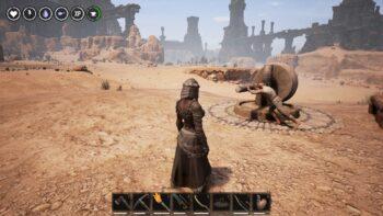 Conan Exiles: как сделать кашу для рабов