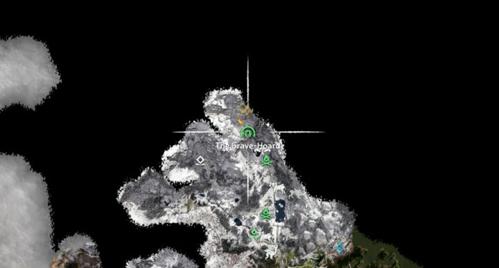 Четвертый топливный элемент на карте