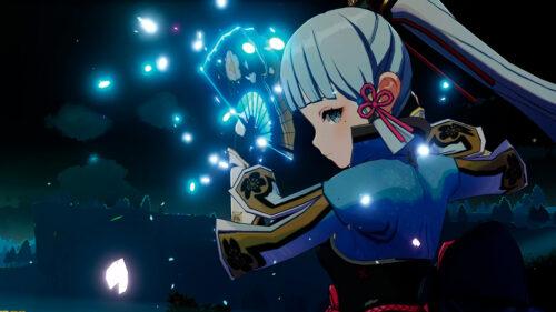 Слухи о Genshin Impact 1.7: Аяка быстрее, чем Мона, Ёимия «невероятно сильная»
