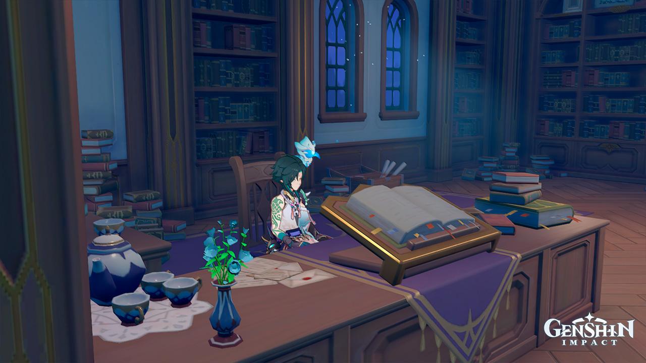 """Библиотека в которой находятся два тома книги """"История пьяницы"""""""