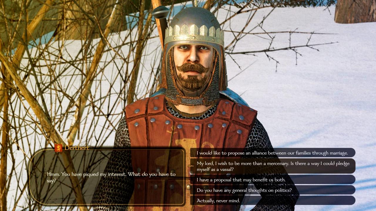 Клятва вассала