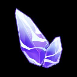 Диковина Инадзумы: кристальный костный мозг