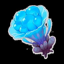 Диковина Инадзумы: Морской гриб