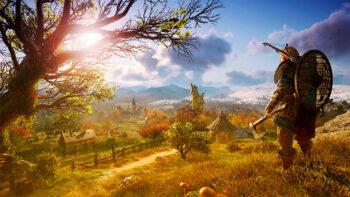 Assassin's Creed Valhalla: издания и бонусы предзаказа
